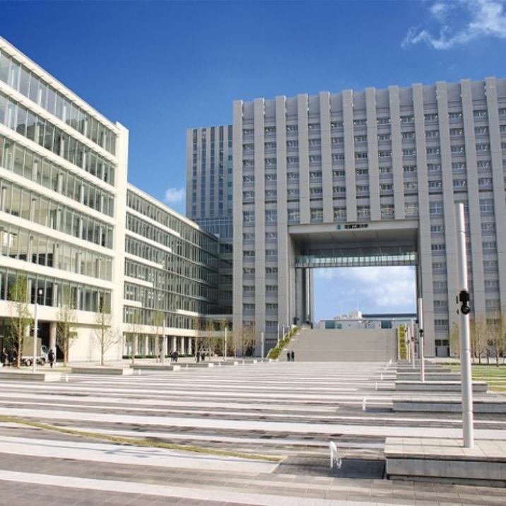 写真:芝浦工業大学豊洲キャンパス
