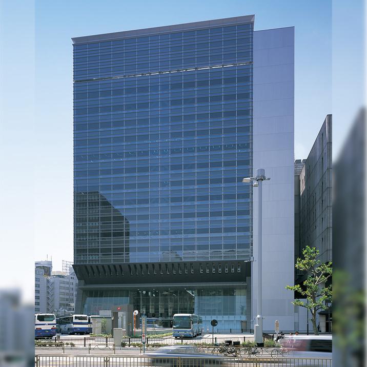 写真:丸の内中央ビル
