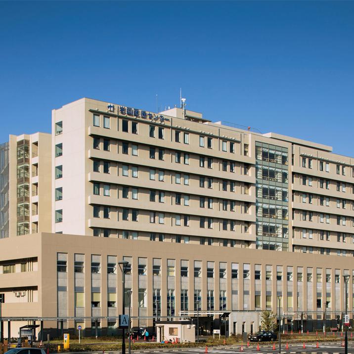 写真:国立病院機構岩国医療センター