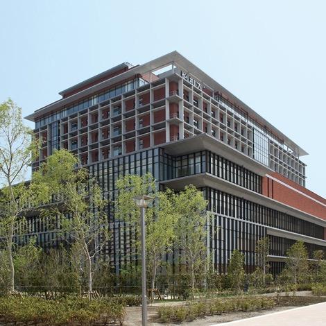 写真:昭和大学江東豊洲病院
