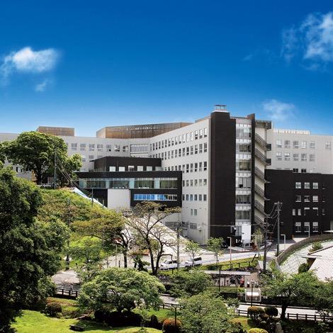 写真:国立病院機構熊本医療センター