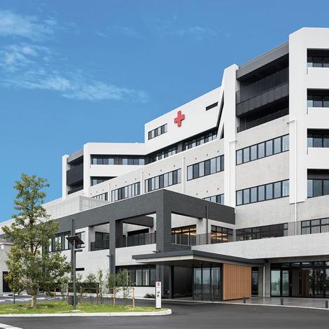 写真:唐津赤十字病院