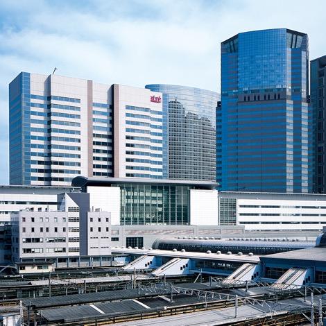 写真:JR東海新幹線品川駅