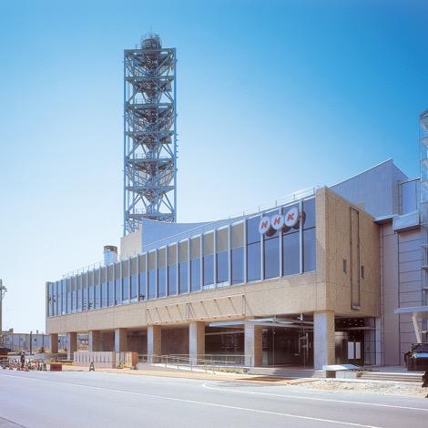写真:NHK福島放送局