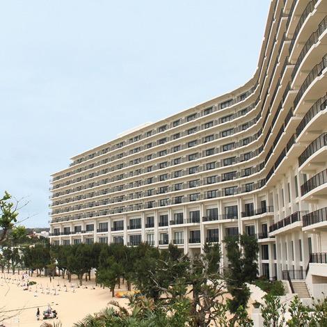 写真:ホテルモントレ沖縄スパ&リゾート