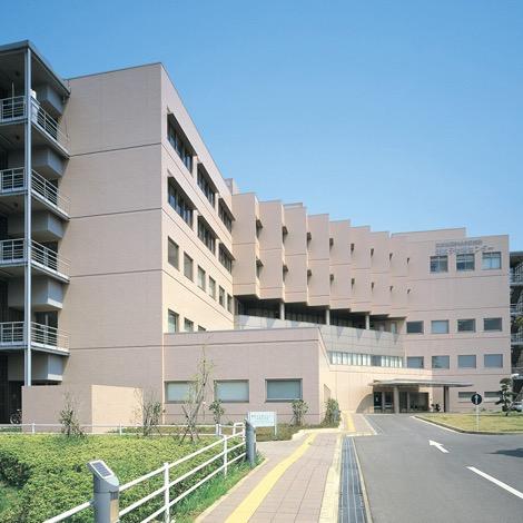 写真:量子科学技術研究開発機構QST病院